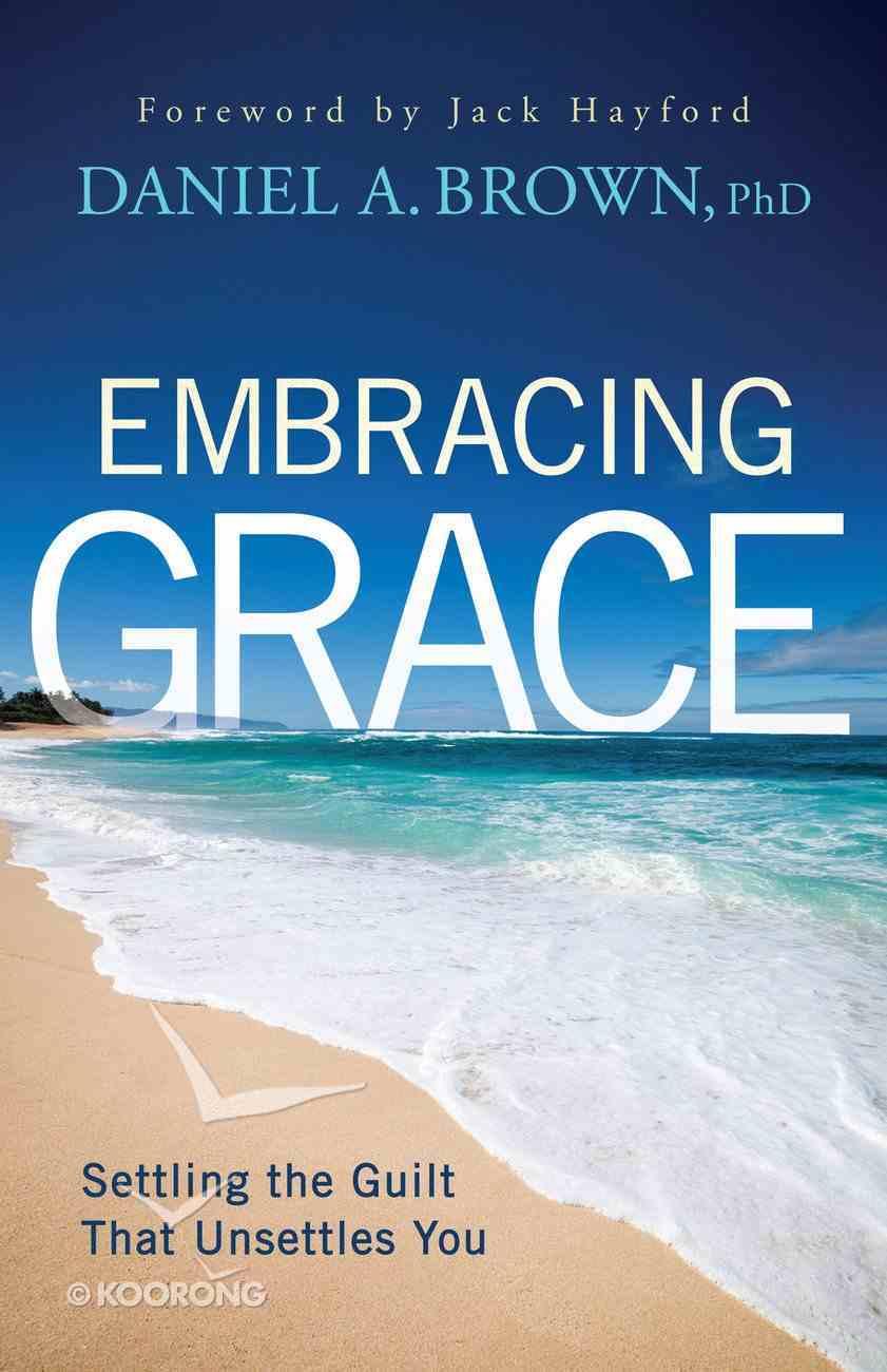Embracing Grace eBook