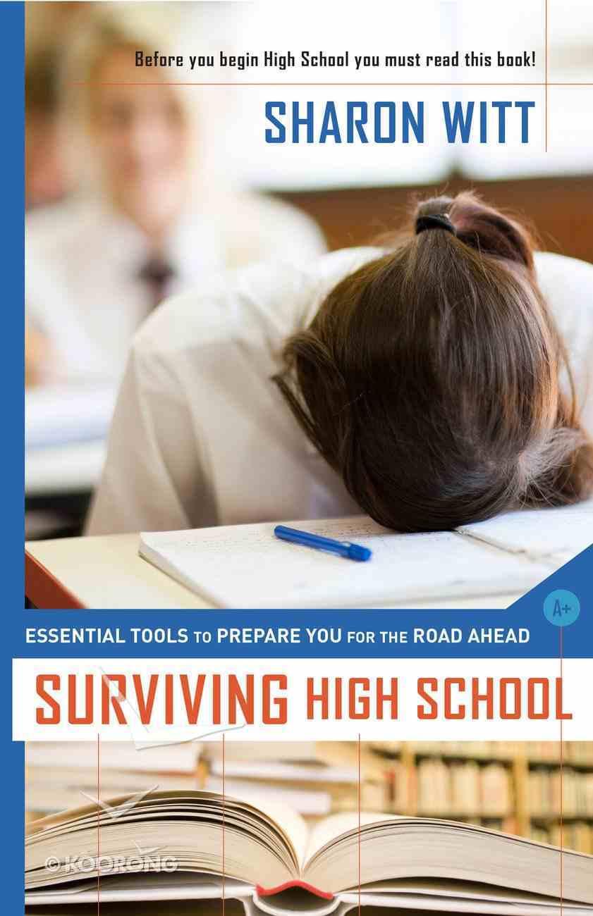 Surviving High School (Us Edition) eBook