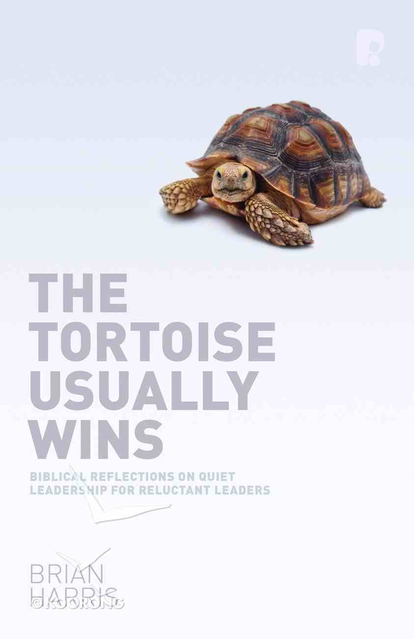 The Tortoise Usually Wins eBook