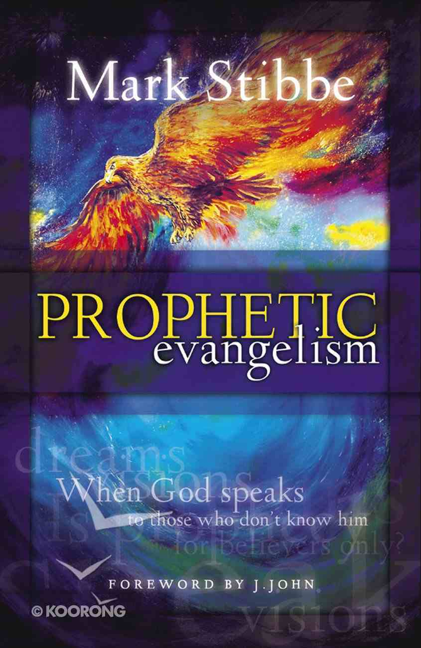 Prophetic Evangelism eBook