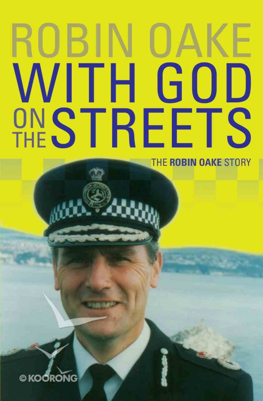 With God on the Streets eBook