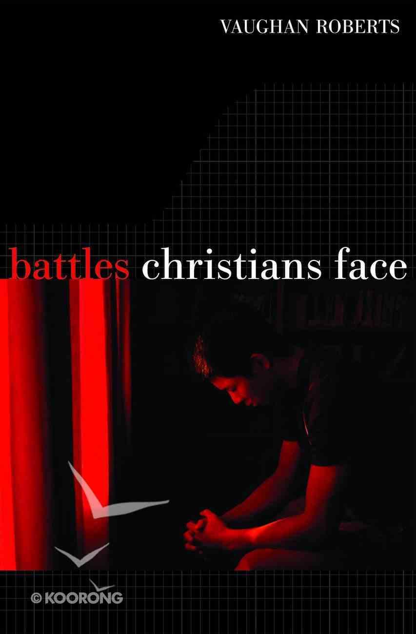 Battles Christians Face eBook