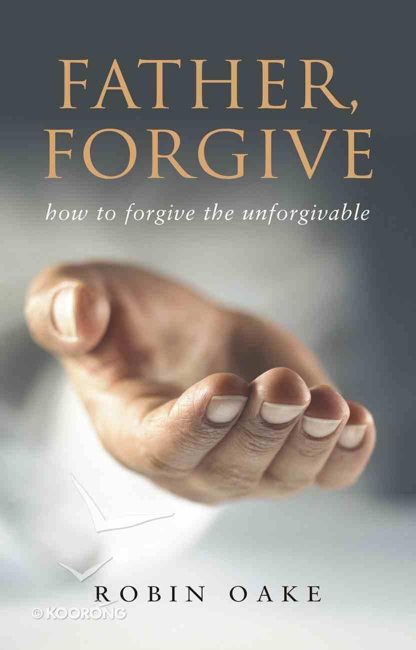 Father Forgive eBook