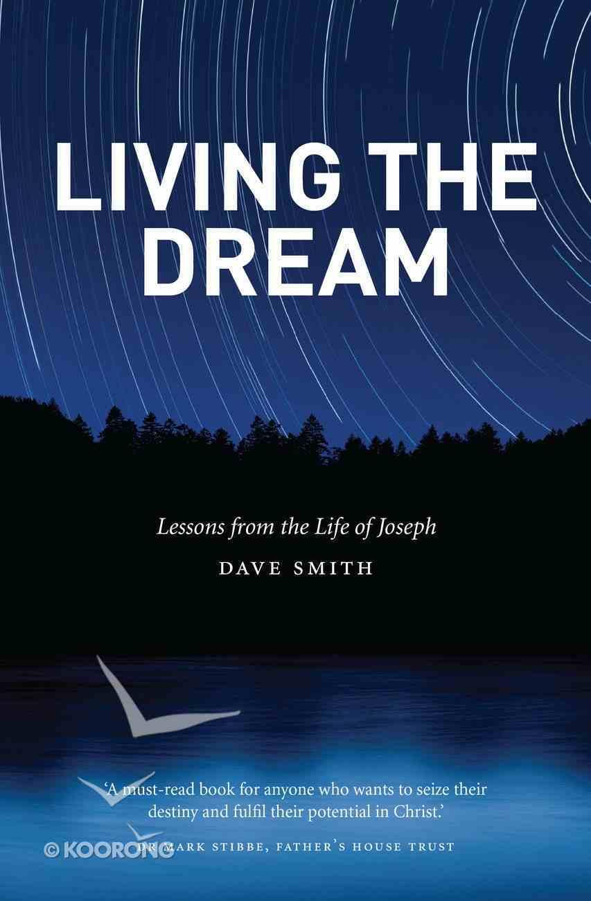 Living the Dream eBook