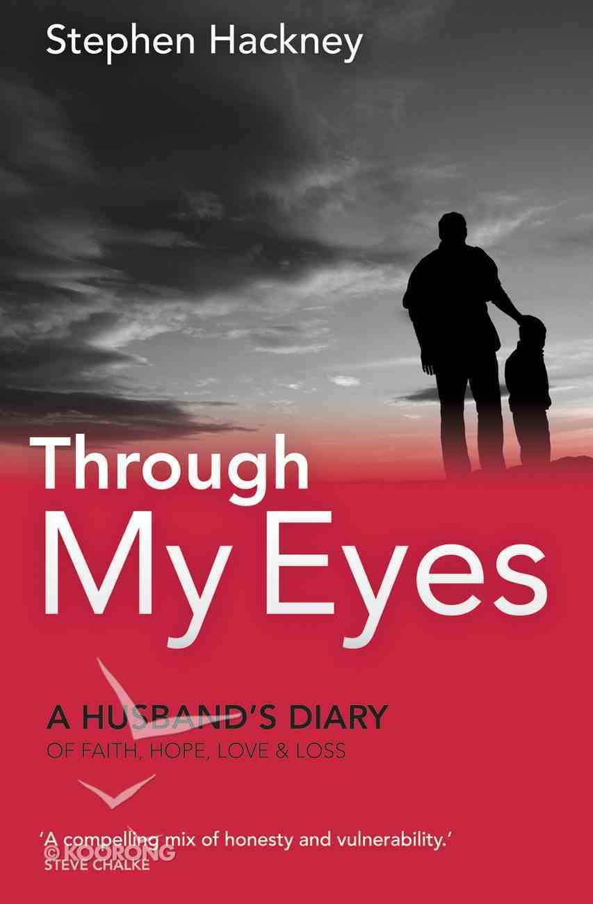 Through My Eyes eBook