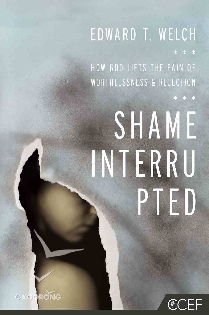 Shame Interrupted eBook