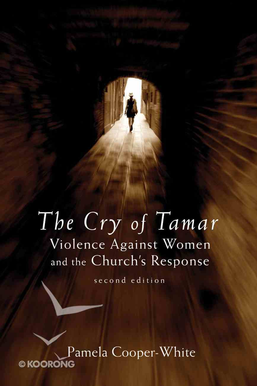 The Cry of Tamar (2nd Edition) Paperback