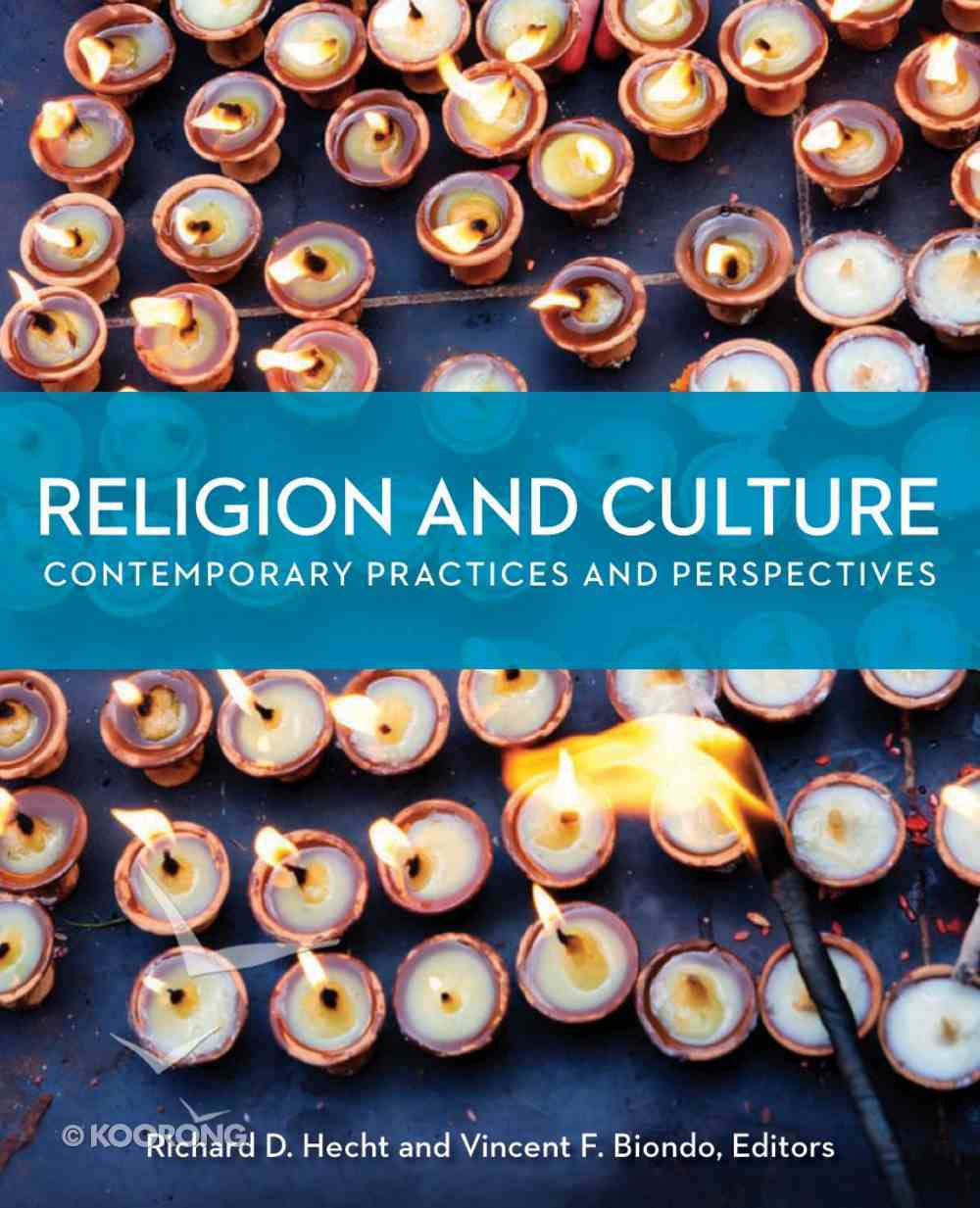 Religion and Culture Paperback