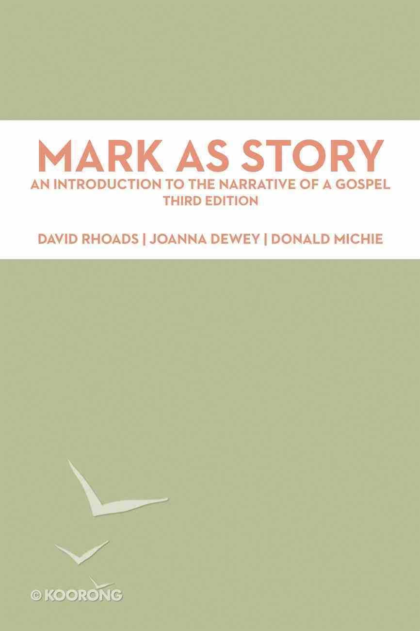 Mark as Story (Third Edtion) Paperback