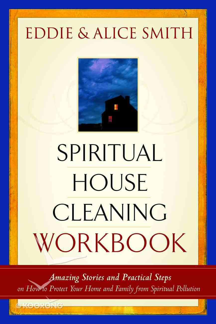 Spiritual Housecleaning Paperback
