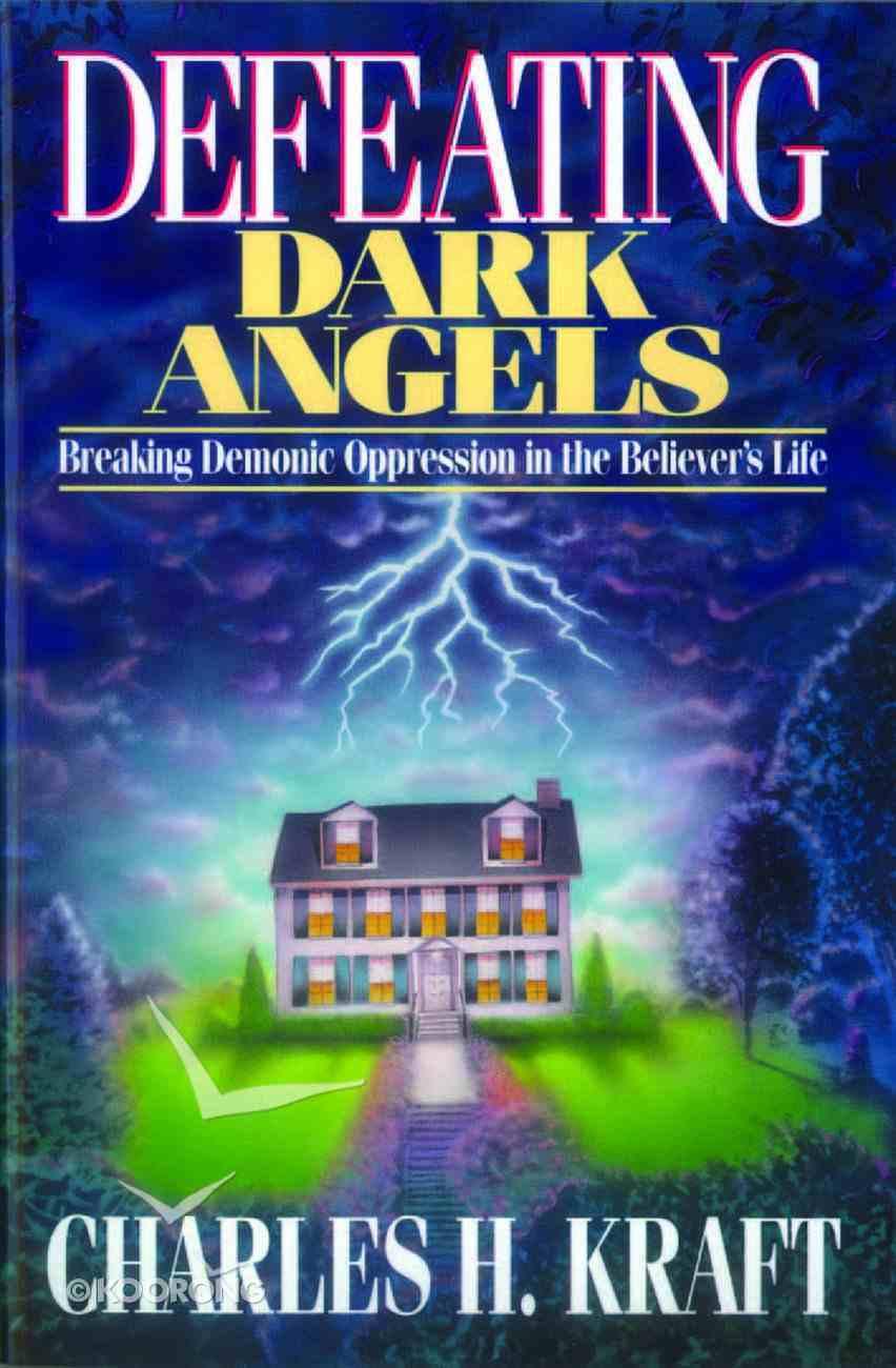 Defeating Dark Angels Paperback