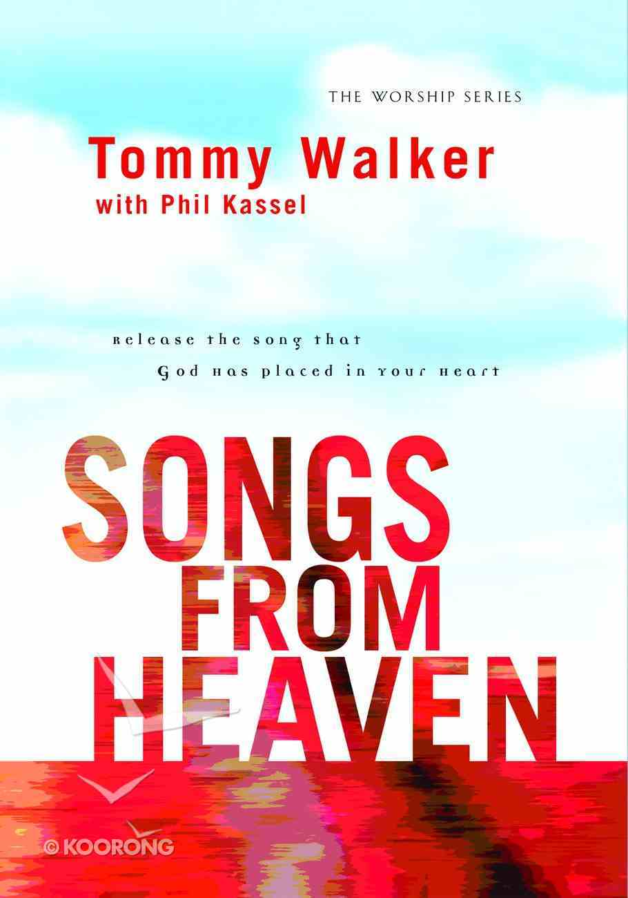 Songs From Heaven Paperback