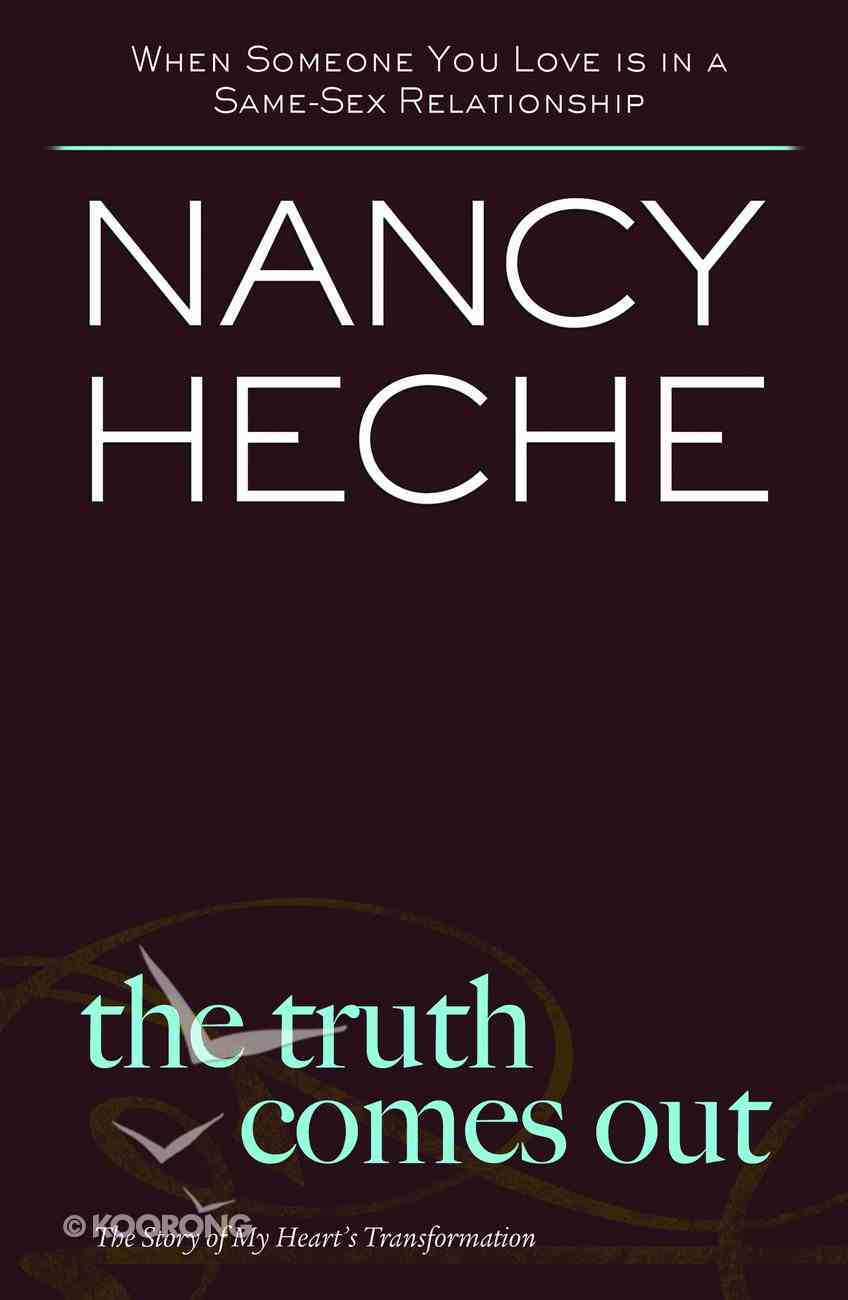The Truth Comes Out Paperback