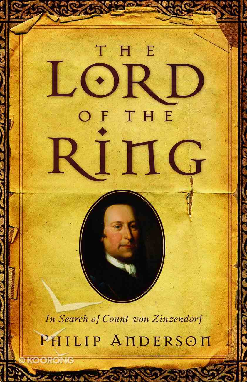 The Lord of the Ring Paperback