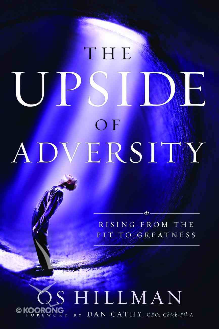 The Upside of Adversity Paperback