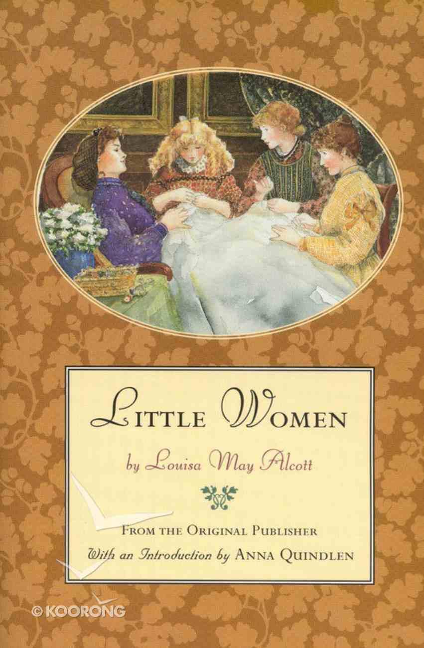 Little Women Paperback