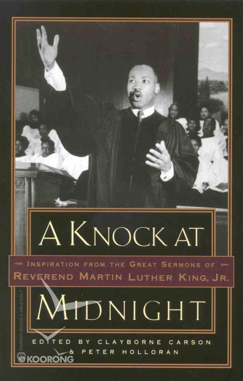 A Knock At Midnight Paperback