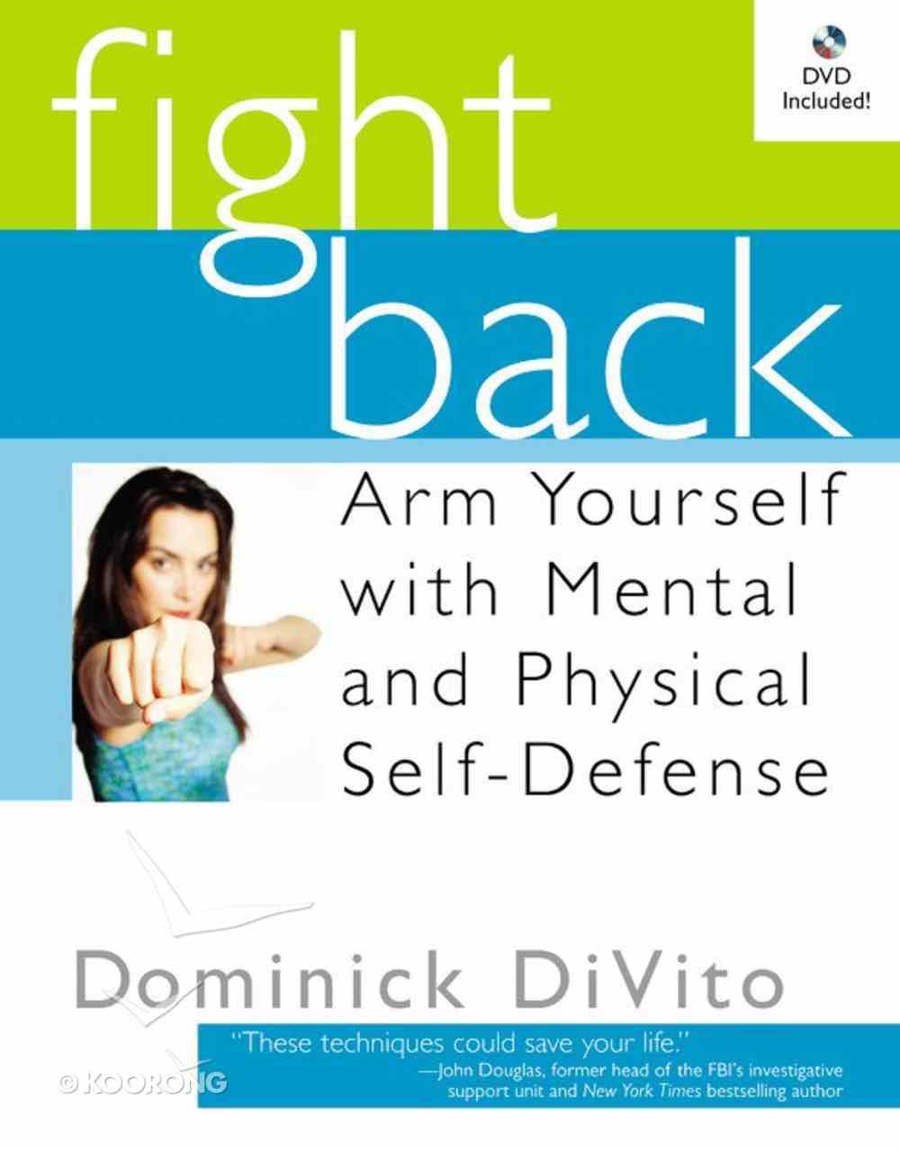 Fight Back Hardback