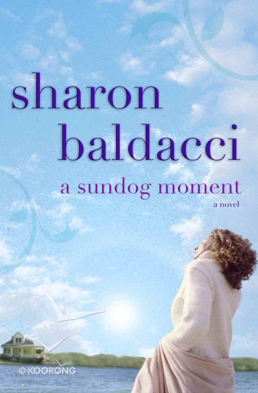 A Sundog Moment Paperback