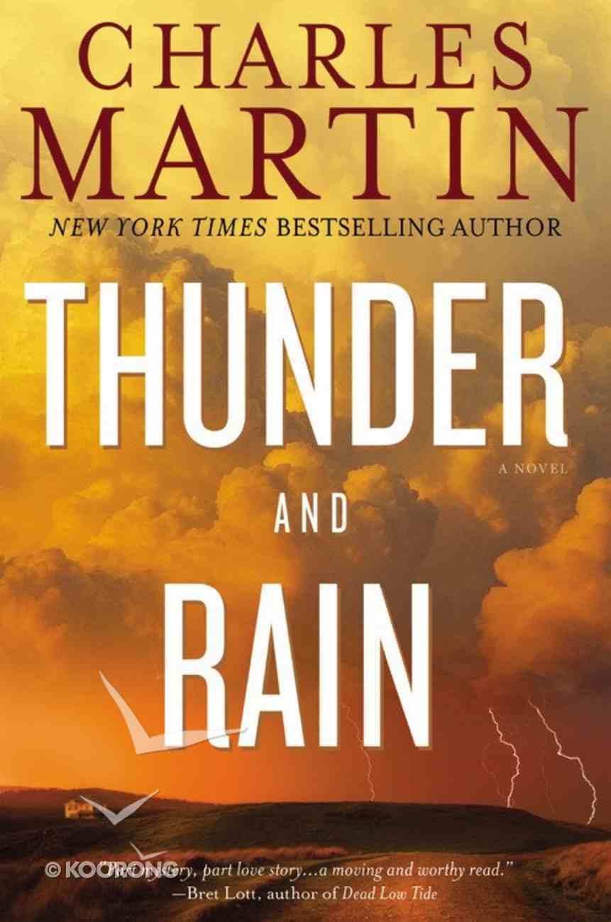 Thunder and Rain Paperback