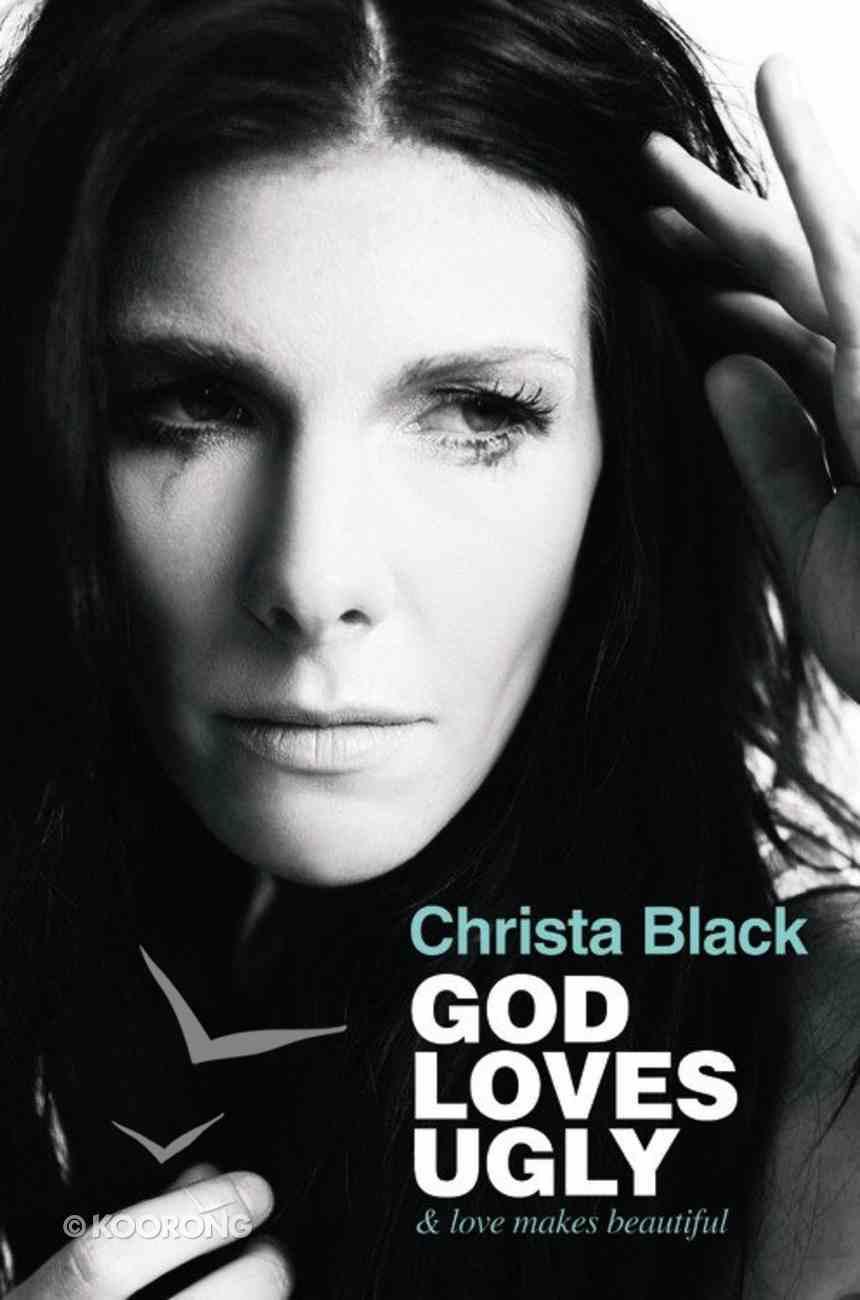 God Loves Ugly Paperback