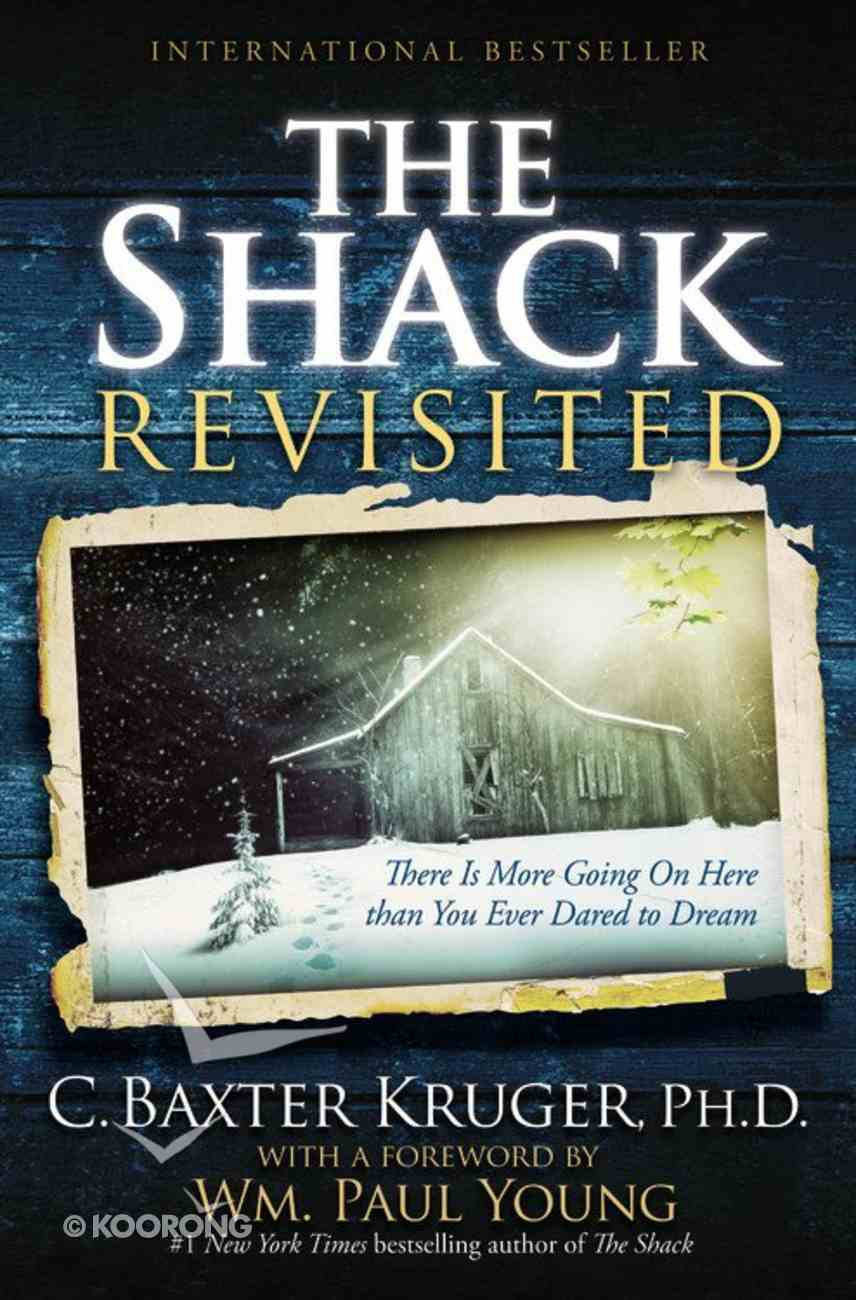 The Shack Revisited (Large Print) Paperback