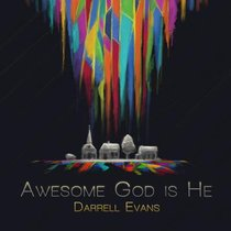 Album Image for Awesome God is He - DISC 1