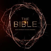 Album Image for The Bible: Music Inspired By the Epic Mini Series - DISC 1