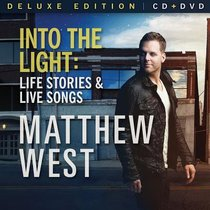 Album Image for Into the Light: Life Stories & Live Songs Deluxe Ed CD & DVD - DISC 1