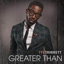 Album Image for Greater Than - DISC 1