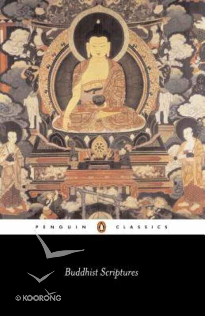Buddhist Scriptures Paperback