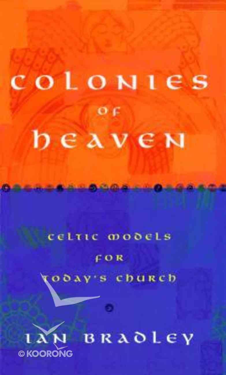Colonies of Heaven Paperback
