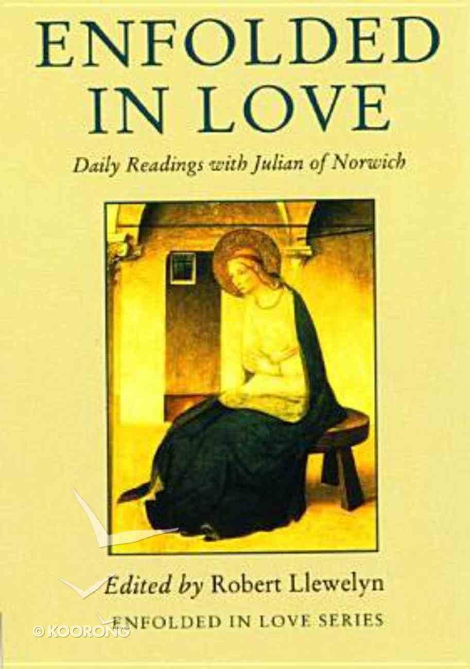 Enfolded in Love Paperback