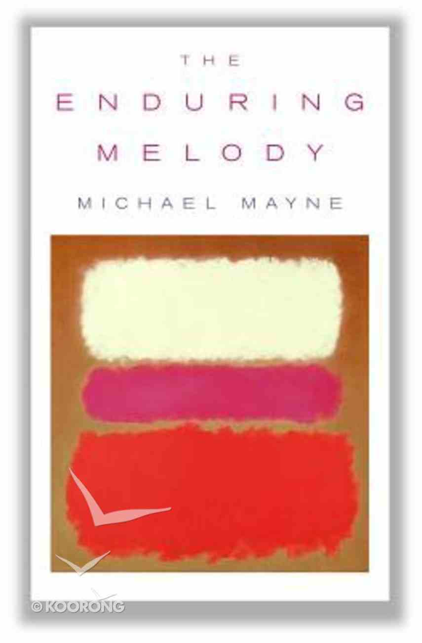 The Enduring Melody Paperback