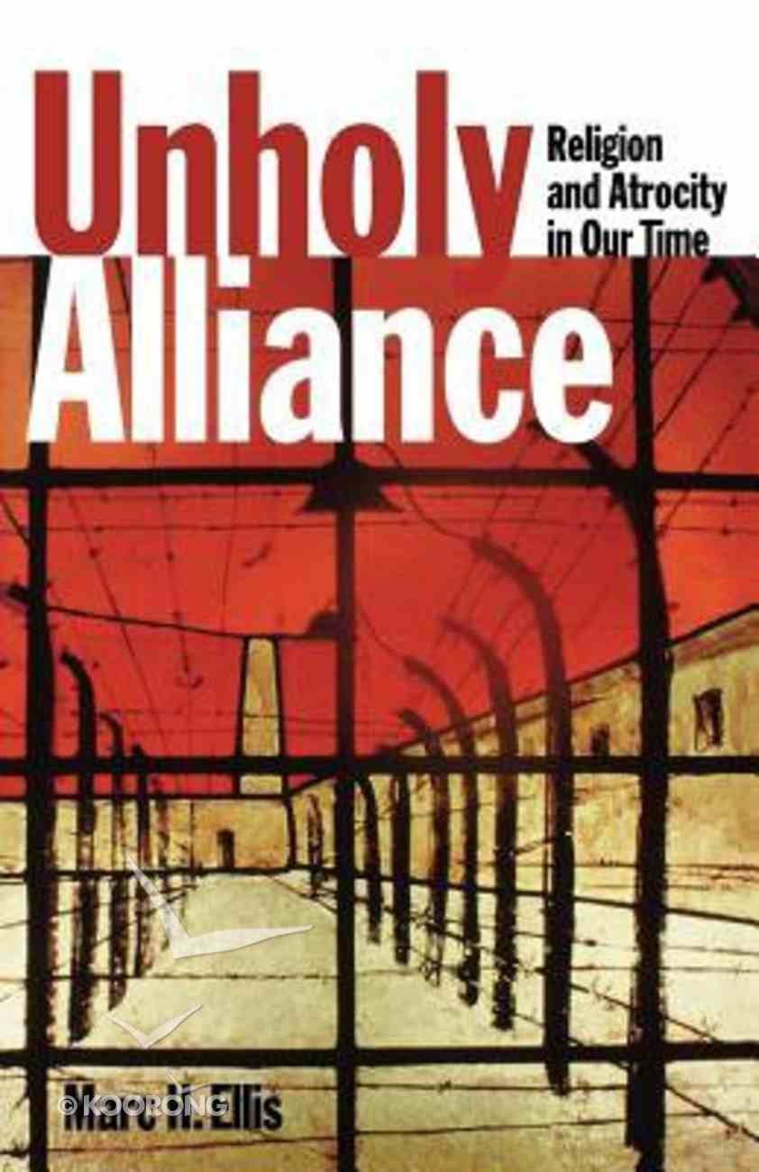 Unholy Alliance Paperback