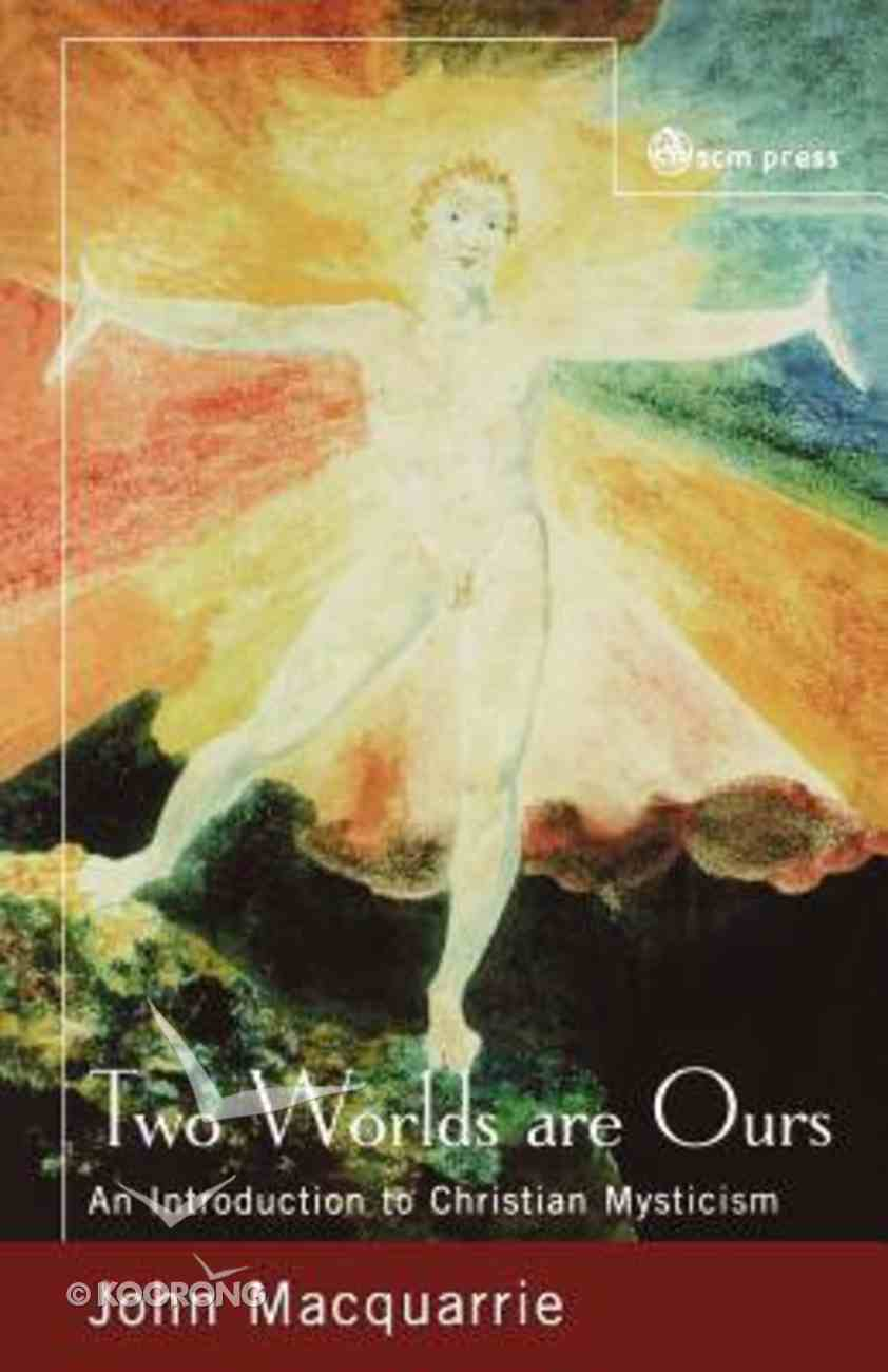 Two Worlds Are Ours Paperback
