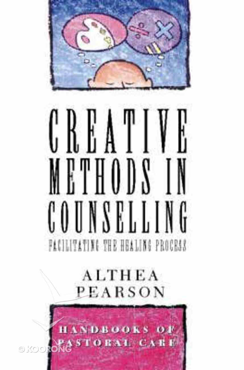 Creative Methods in Counselling Paperback