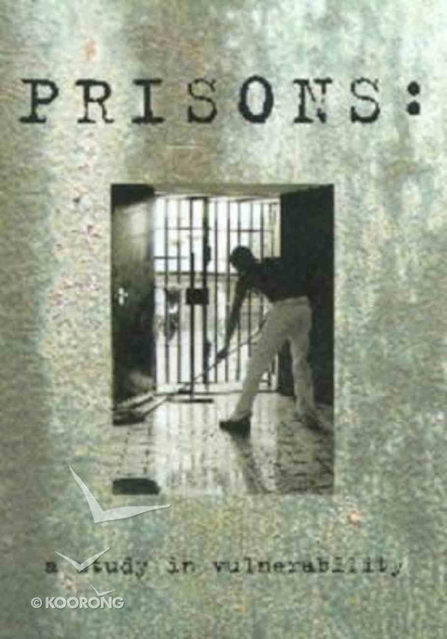 Prisons Paperback