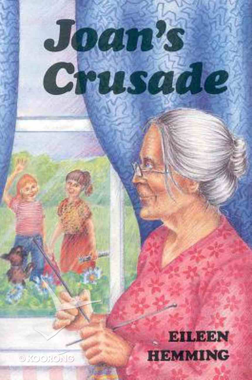 Joan's Crusade (Gateway Series) Paperback