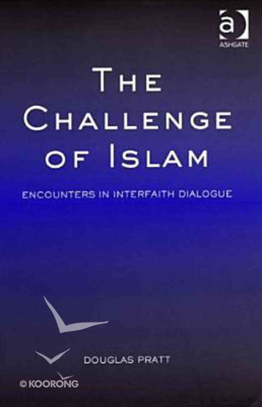 The Challenge of Islam Paperback