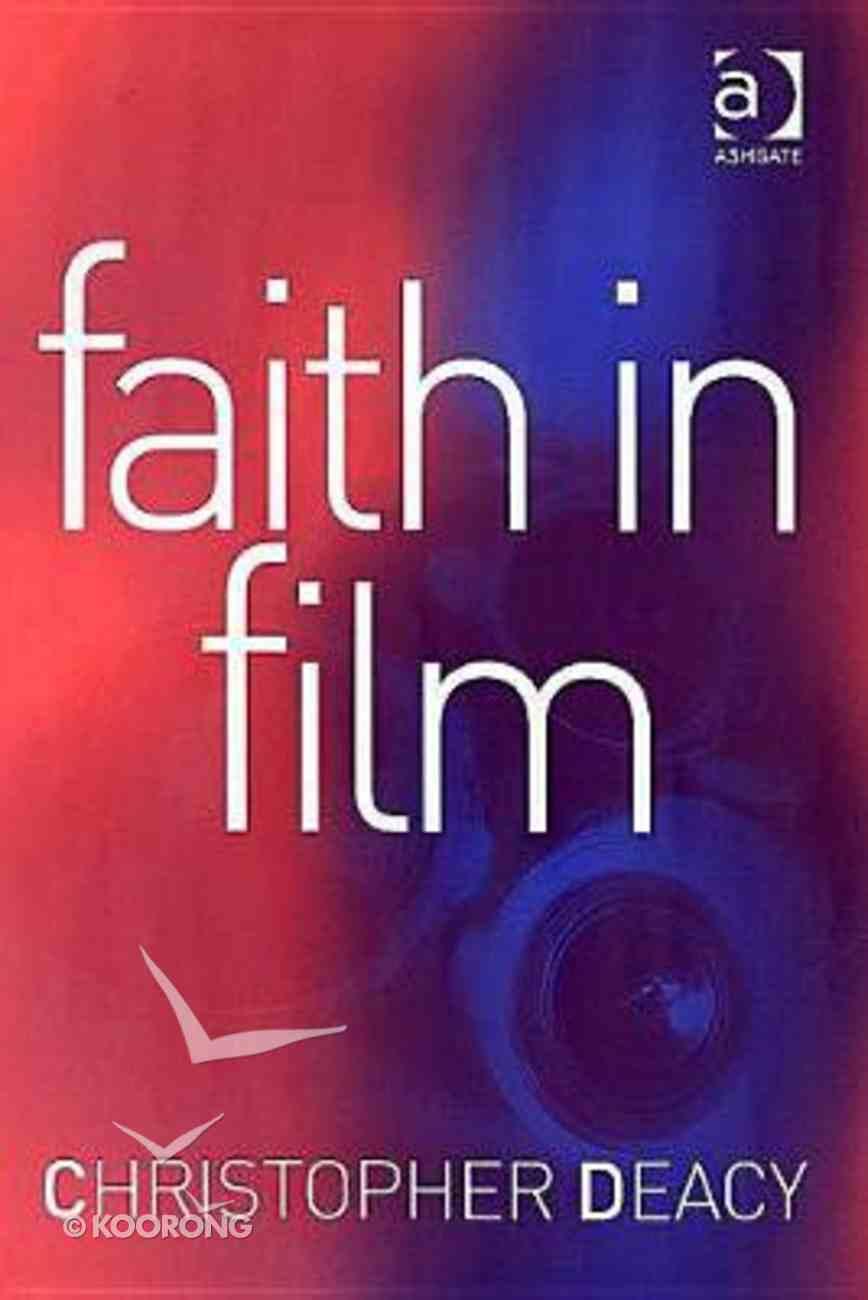 Faith in Film Hardback