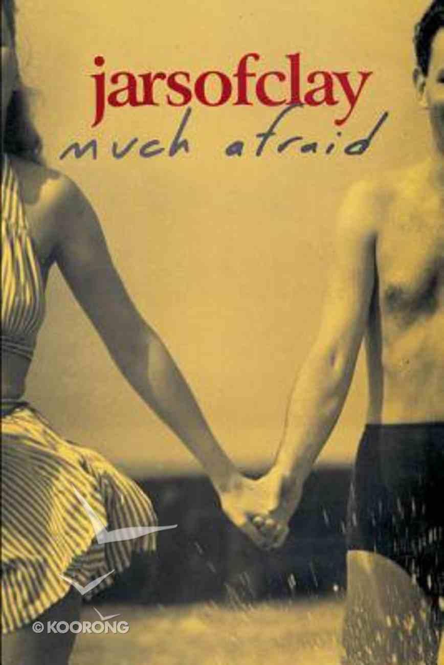 Much Afraid Songbook Paperback