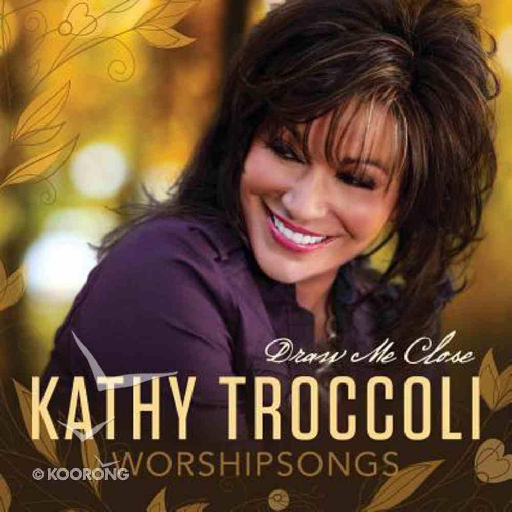Worshipsongs: Draw Me Close CD
