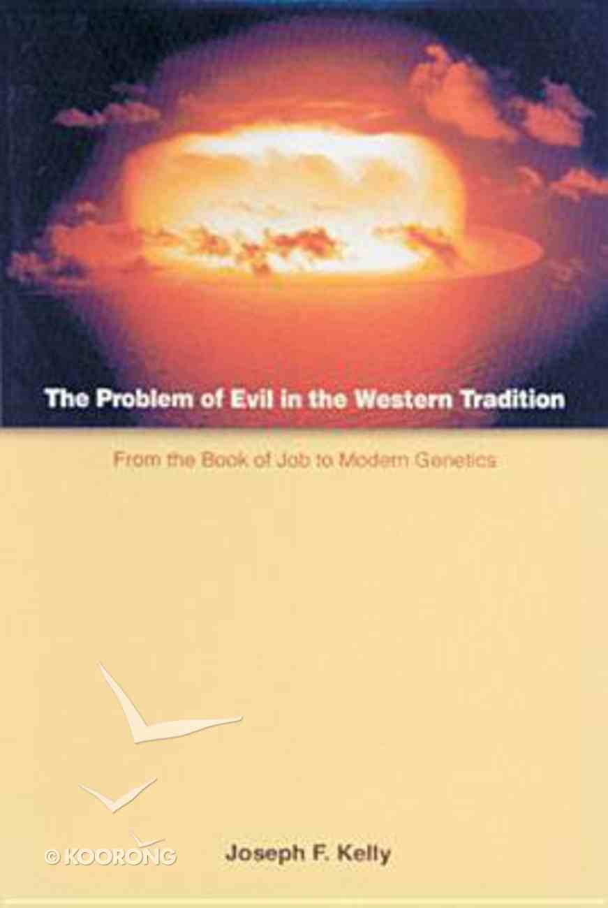Problem of Evil in the Western Tradition Paperback