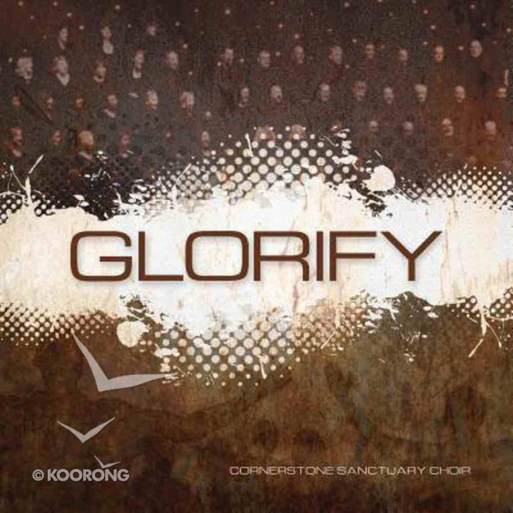 Glorify CD