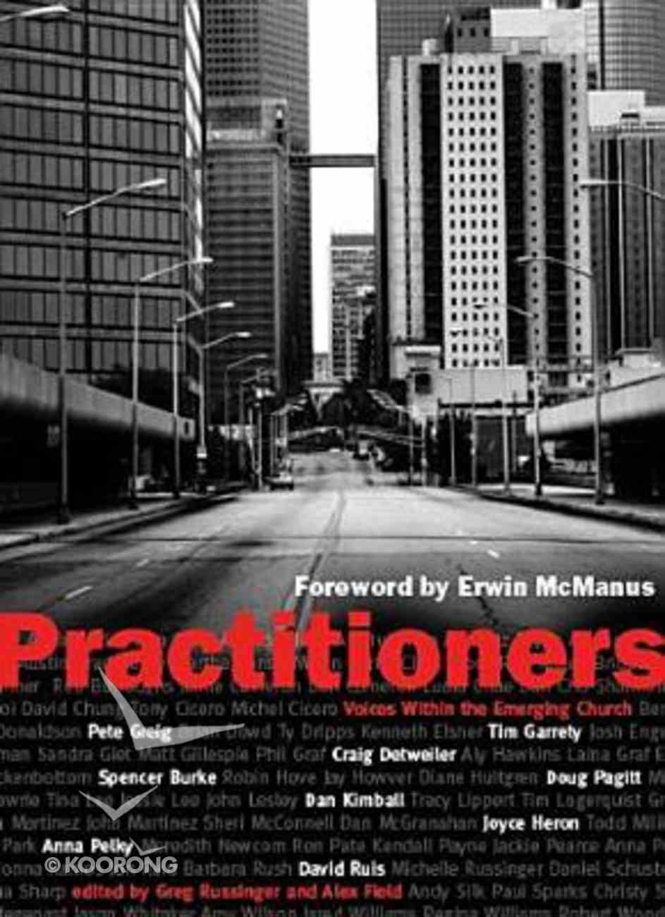 Practitioners Paperback