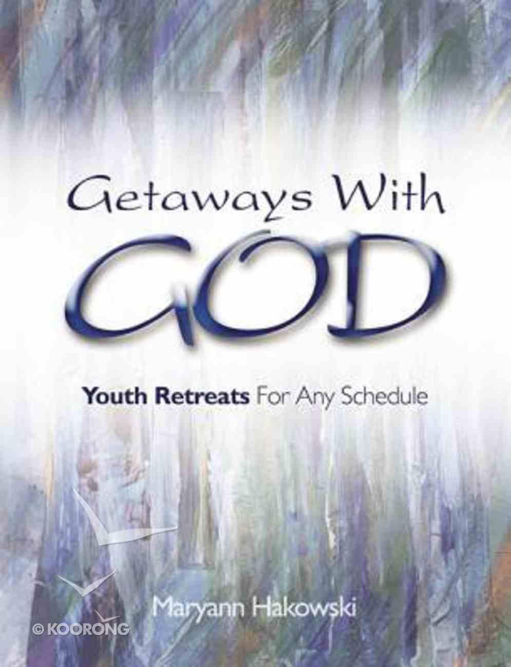 Getaways With God Spiral