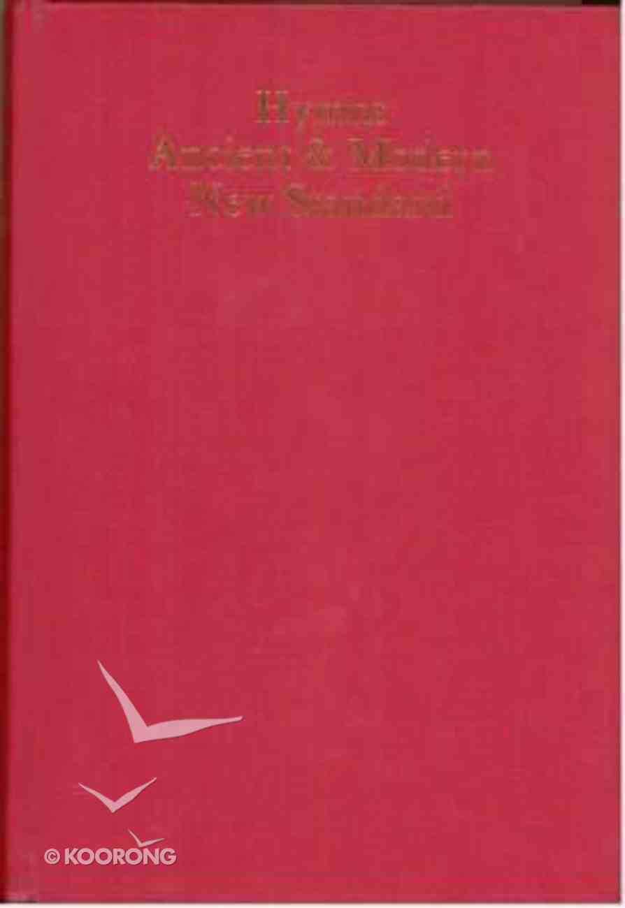 Hymns Ancient and Modern (Large Print) Paperback
