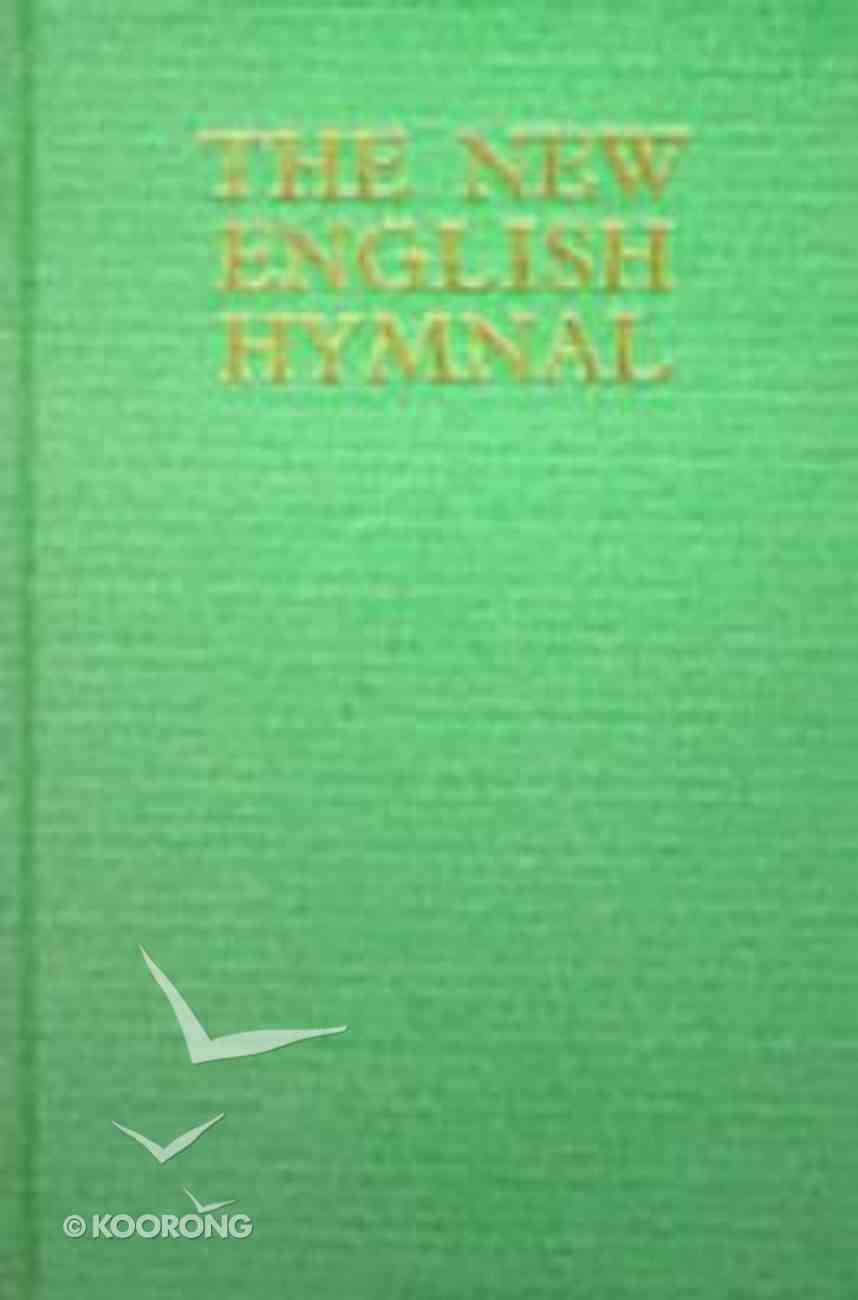 New English Hymnal Music Hardback