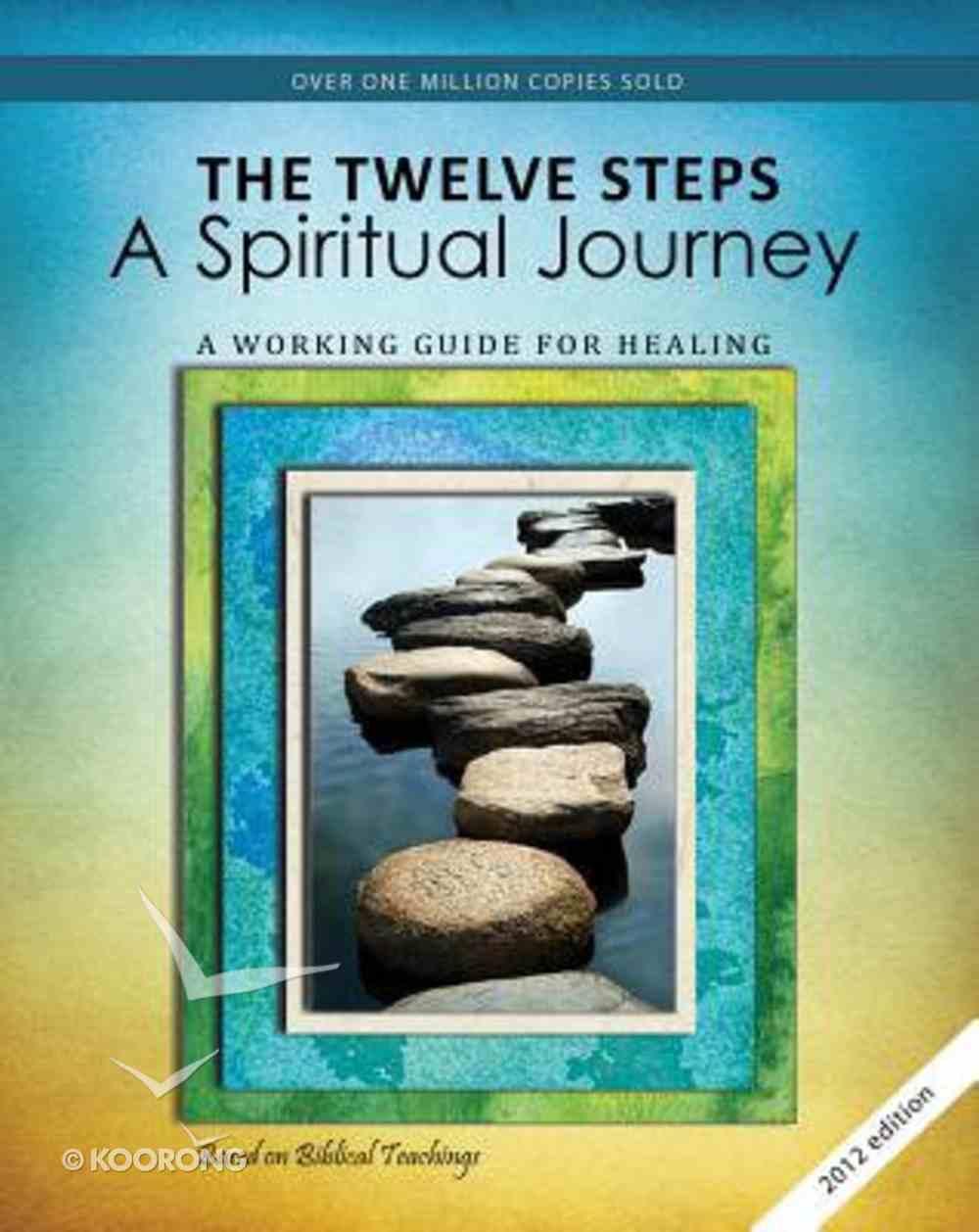 The Twelve Steps Paperback